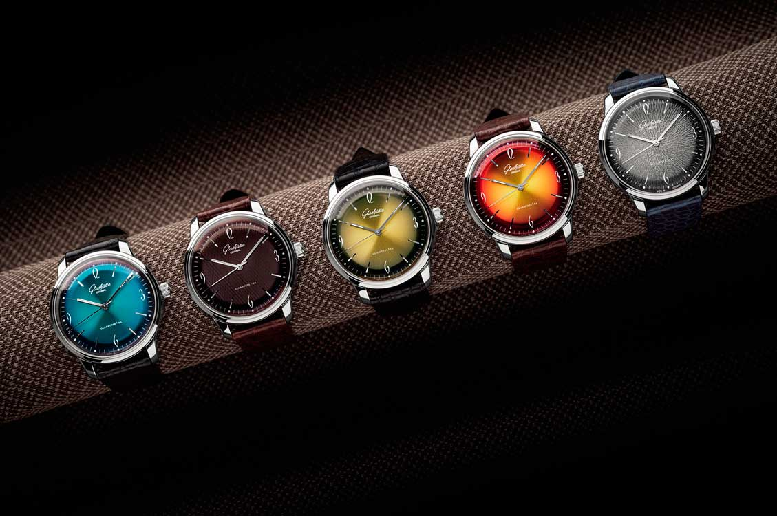 01.--Glashütte-Original_Sixties_Iconic_Group