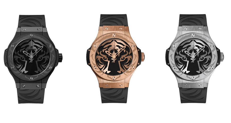 hublot-black-jaguar-white-tiger-collection