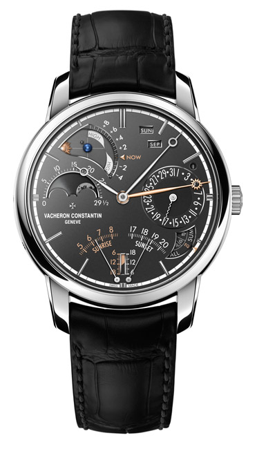 Celestia Astronomical Grand Complication 3600 de