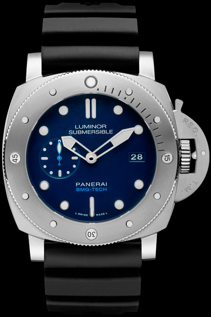 Luminor Submersible 19509 BMG-TECHTM 3 Days Automatic (692)