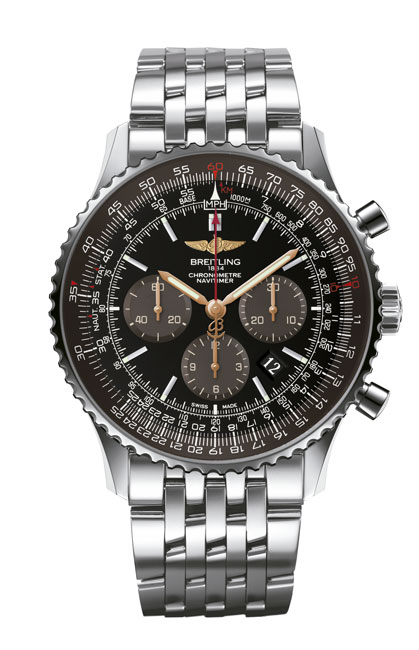 Breitling Navitimer-Limited-Edition