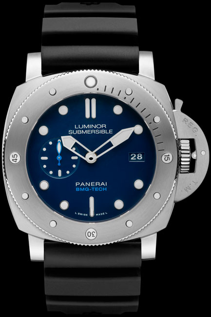 Panerai Luminor BMG-TECH