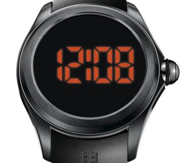 Reloj Corum Bubble Disconnected